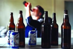 Quello che sarà con la persona se smettere di bere la birra