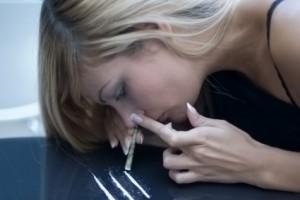 effetti della cocaina